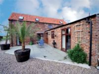 Plum Cottage Nr Anderby Creek, Lincolnshire
